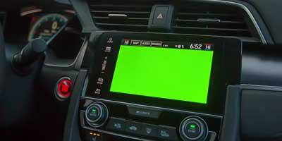 Autoradios GPS DVD tactiles