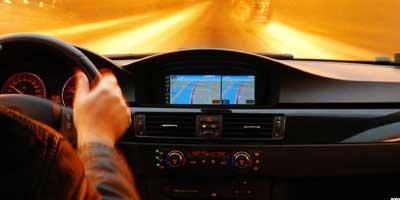 Autoradios GPS